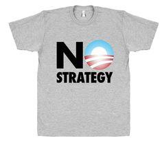 No Strategy
