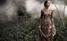 Paolo Sebastian designer Paul Vasileff is profiled by The Nouveau Romantics