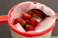 Image titled Make Vodka Soaked Strawberries Step 7