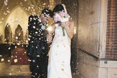 foto cine de boda
