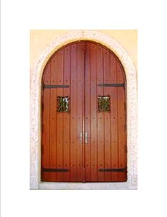 front doors wooden - Google Search