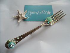 Mermaid Hair Accessory  The Dinglehopper  The by GlitterOcean