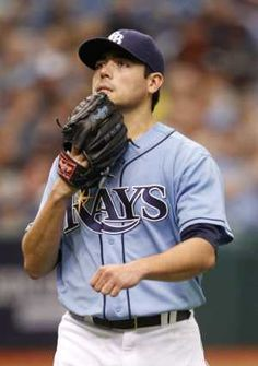 Matt Moore gets 2nd win Sunday, 6-3-12, vs. the Orioles, 8-4.  He is allowed for the first time to turn on the Captain Morgan light in the clubhouse.  The best game player has the honor of turning on the light! Way to go, Matty!