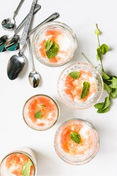 Coconut Milk Panna C