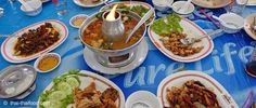 Thai Suppentopf Toms, Goong, Mexican, Ethnic Recipes, National Dish, Easy Meals