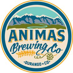 Microbrewery in Durango Colorado serving good beer and dinner with gluten friendly options. Circle Game, Durango Colorado, River Trail, Best Beer, Brewing Company, Marketing Materials, Brewery, Places To Travel, Adventure Travel