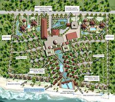 Mandarin oriental bodrum plan masterplan quilt and for Plans d arkitek