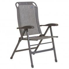 Bardani Vector campingstoel urban grey