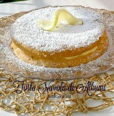 Torta semplicissima ma non ha niente da invidiare alle altre torte più elaborate per la sua morbidezza e per il suo sapore semplice e genuino.