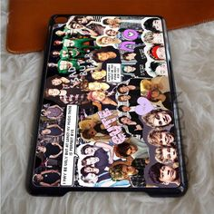 Awesome iPad mini 2017: 5 SECONDS OF SUMMER COLLAGE SIGN iPad Mini Case...  Products Check more at http://mytechnoshop.info/2017/?product=ipad-mini-2017-5-seconds-of-summer-collage-sign-ipad-mini-case-products