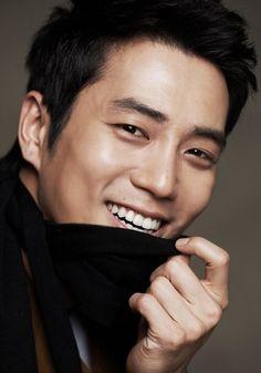 Look at those cheek bones 😘 Asian Actors, Korean Actors, Gorgeous Men, Most Beautiful, Joo Sang Wook, Turkey Fan, Handsome Asian Men, Korean Celebrities, Korean Men