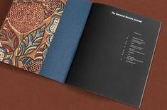 The Garment District Journal / Studio Newwork | AA13 – blog – Inspiration – Design – Architecture – Photographie – Art