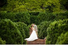 Ashleigh   Alex   Morven Park Wedding