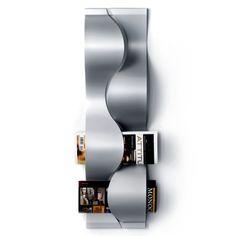 Porte revues original & design - Rosendahl http://deco-maison-fr.com/article/1068/porte-revues-original-design-rosendahl#