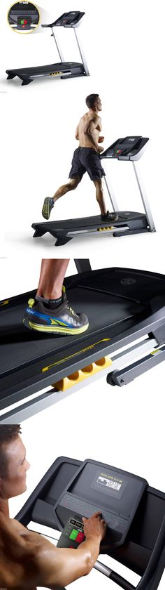 Treadmills 15280: Golds Gym 420 Treadmill Fitness Machine Running Folding Exercise Walking New -> BUY IT NOW ONLY: $485.85 on eBay!