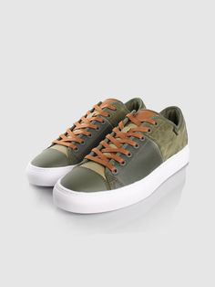 WeSC - Clive - Moss Green