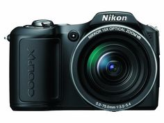 Nikon Coolpix L100 10 MP Digital Camera with 15x Optical Vibration Reduction (VR) Zoom - For Sale Check more at http://shipperscentral.com/wp/product/nikon-coolpix-l100-10-mp-digital-camera-with-15x-optical-vibration-reduction-vr-zoom-for-sale/