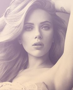 Scarlett J.
