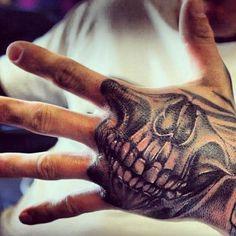 tatuajes en la mano - Buscar con Google