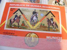 Republic De Guinea Ecuatorial