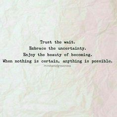 OMGQuotes will help you every time you need a little extra motivation. Get inspired by reading encouraging quotes from successful people. Words Quotes, Me Quotes, Motivational Quotes, Inspirational Quotes, Quotes On Hope, Worth The Wait Quotes, Quotes Of Beauty, This Week Quotes, Patient Love Quotes