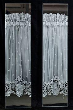 Lace Door panels