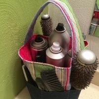 d4caf21254aa5 Bag-Making Basics  Drawstring Bag   Bucket Bag Free Class