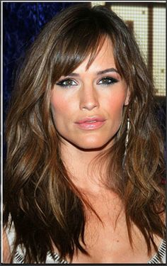 Long Hairstyles For Long Faces New 20 Best Hairstyles For Women With Long Faces  Hair  Pinterest