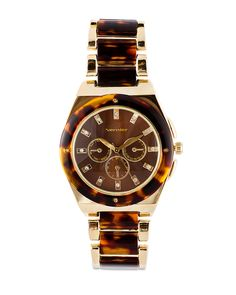 The Untamed Beauty Watch by JewelMint.com, $49.99