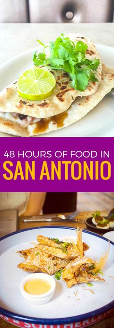 An up and coming food city, our picks for best restaurants in San Antonio on every budget. ~ http://www.baconismagic.ca