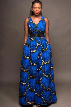 Alright ladies here are some gorgeous and stunning ankara gowns that will give you an awesome look, these ankara dresses come in different styles and designs. The post Gorgeous ankara gowns for ladies appeared first on DarlingNaija. African Fashion Ankara, African Fashion Designers, Latest African Fashion Dresses, African Inspired Fashion, African Print Fashion, Africa Fashion, Long African Dresses, African Print Dresses, 50s Dresses