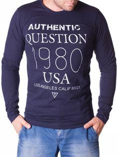 Bluza barbati USA LA Design Agency, 1980, This Or That Questions, Interior Design, Sweatshirts, Sweaters, Fashion, Nest Design, Moda