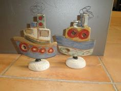 This is the official website of Koralia Kolaiti and her ceramic art workshop. Air Dry Clay, Art Studios, Ceramic Art, Workshop, Boat, Website, Home Decor, Unique, Atelier
