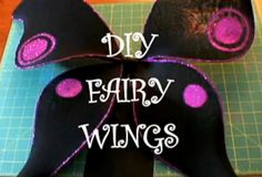 DIY Fairy Wings for Adults | How To Cosplay: Make A Sailor Fuku (School Uniform)!