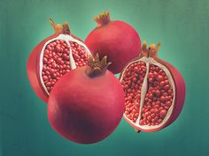 Healthy food on Behance