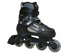 Rollerblades, the first commercially successful inline skates, were invented by Minnesota students Scott and Brennan Olson in 1980, when they were looking for a way to practice hockey in the off-season.