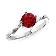 ruby ring :) - dream engagement ring