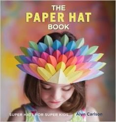 Yes! You can now order my Paper Hat book on Amazon by going here . The book delivery is September 1 but you'll get a price break if you o...