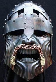 I could make an entire Pinterest board of just helms with facial hair.