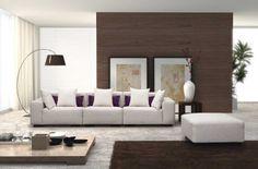 Amazon.com - EXCLUSIVE MODERN FURNITURE EDITION #1: Hans Waël Modern Sofa Elite -