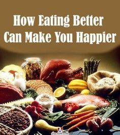 Do you know that if you make #healthy #food choices then you'll be #happy and healthy? Of course, you do. But the problem is about getting started on it. Here's how you can start eating better without depriving yourself of delicious foods you love. More on the blog. #AhaNOW #guestpost #guestposting #blog #foodblog #blogging #blogger #healthy #lifestyle #healthandwellness #healthylifestyle #happiness #newpost #blogpost #foodchoices #dessert #meals #nutrition #diet
