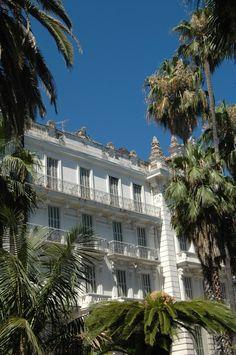Sanremo (IM)  Palazzo Bellevue http://ift.tt/2j8MGHc