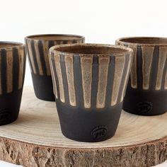Handmade & unique Stoneware, Planter Pots, Etsy Seller, Ceramics, Unique Jewelry, Handmade Gifts, Vintage, Ceramica, Kid Craft Gifts