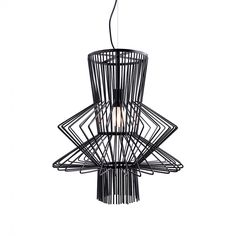 TORNADO CEILING LAMP - Lighting - Accessories - HD Buttercup Online – No Ordinary Furniture Store – Los Angeles & San Francisco