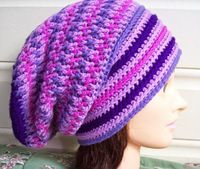 free crochet by Cats-Rockin-Crochet
