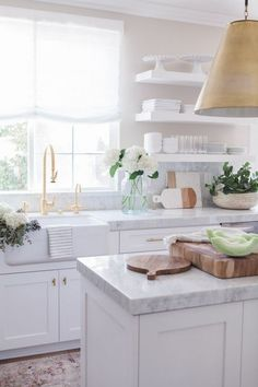 Kitchen Paint White Cabinet