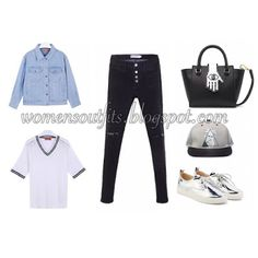 Women´s Outfits: Outfit 3