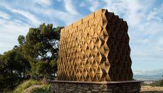 L'IAAC amène l'impression 3D dans l'architecture