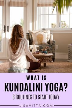 Try Kundalini Yoga For Increased Awareness, Mental Clarity and Healing. Here& an introduction to kundalini yoga poses for beginners Meditation For Beginners, Meditation Techniques, Yoga Poses For Beginners, Spiritual Meditation, Meditation Space, Yoga Meditation, Acro, Kundalini Yoga Poses, Yoga Symbols