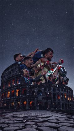 Football Team, Champs, Madrid, Soccer, Milano, Sports, Wallpapers, Amazing People, Italia